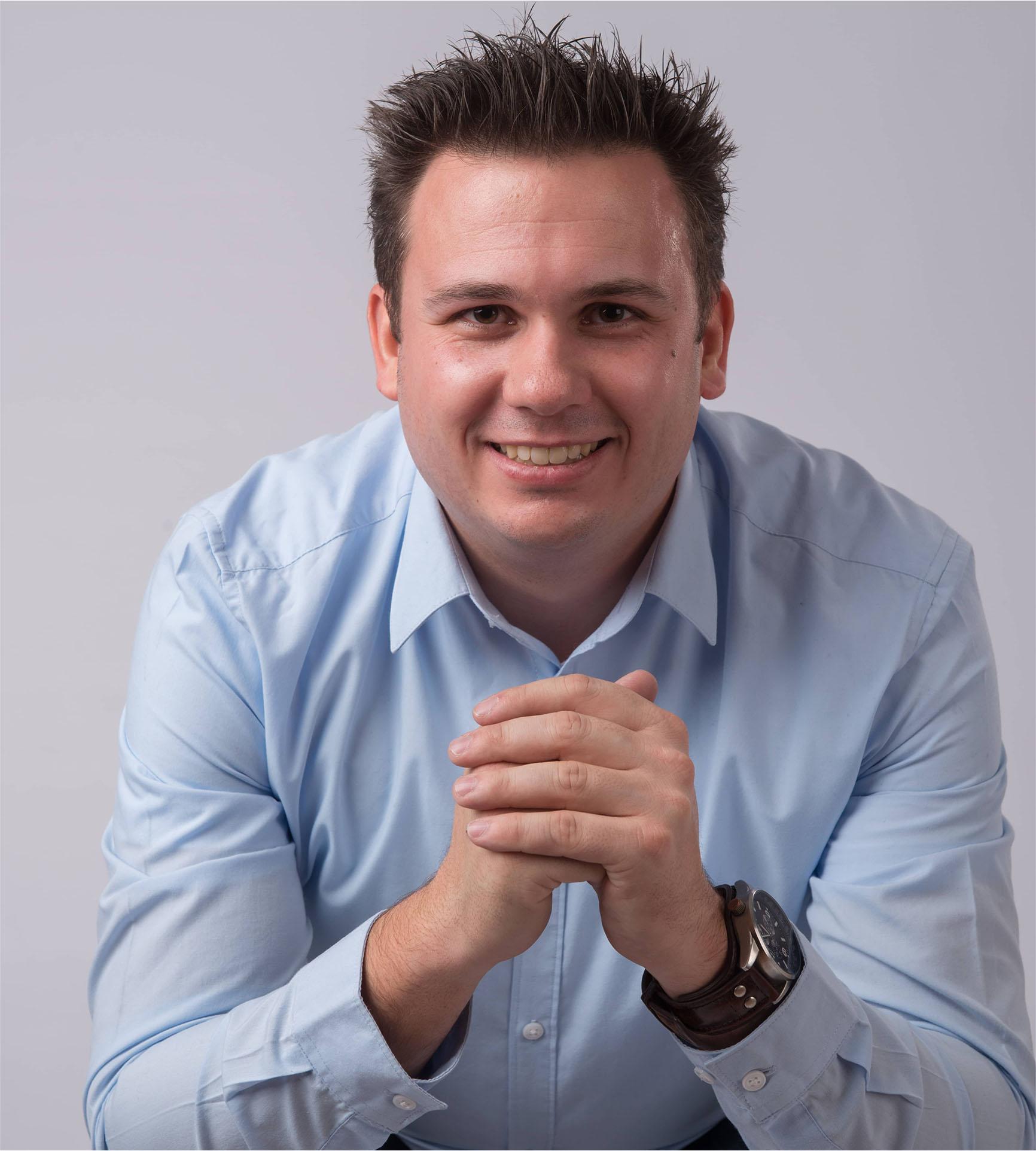Mark Konings - Freelance Digital Marketing Project Manager